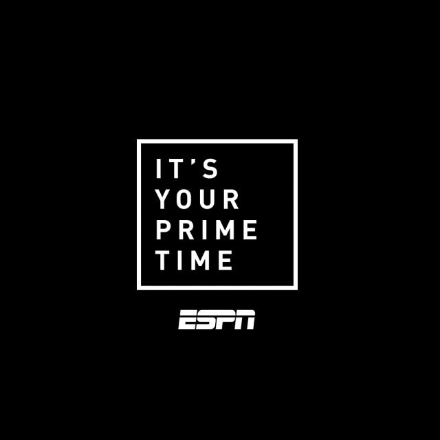 ESPN - Integrated Campaign | Design & Branding