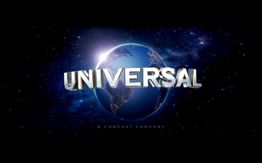 Universal Pictures - Social & Broadcast | Motion Graphics