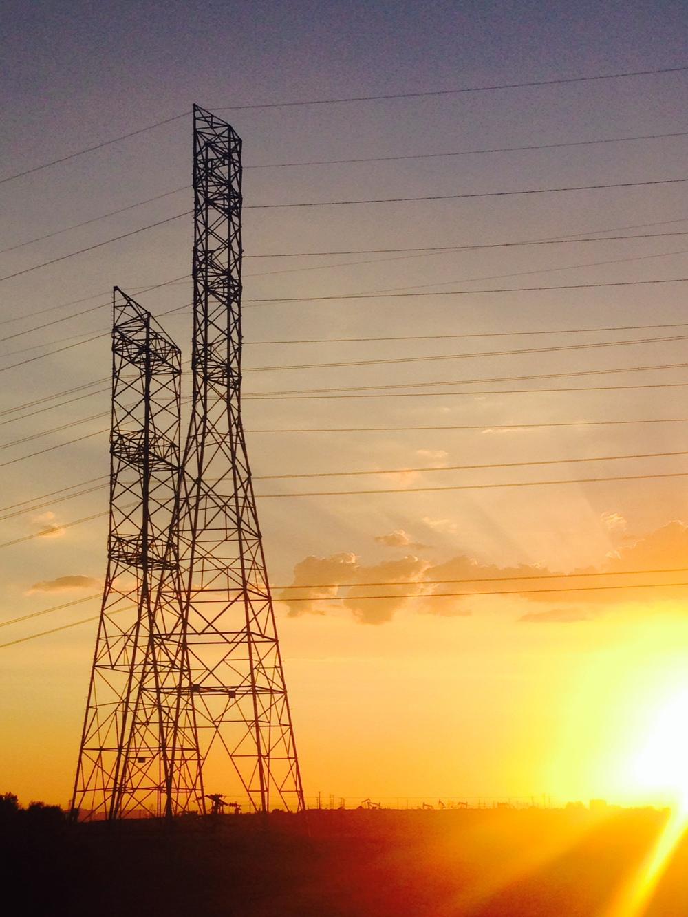 sunset tower1.JPG