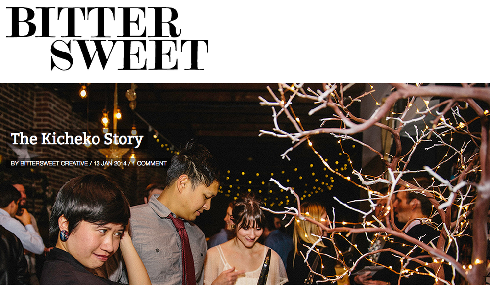 Bittersweet Story Feature