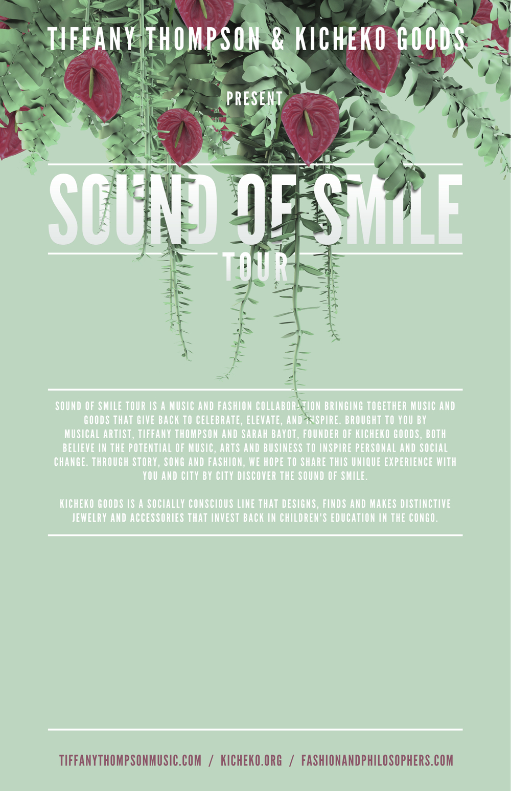 Sound of Smile Tour