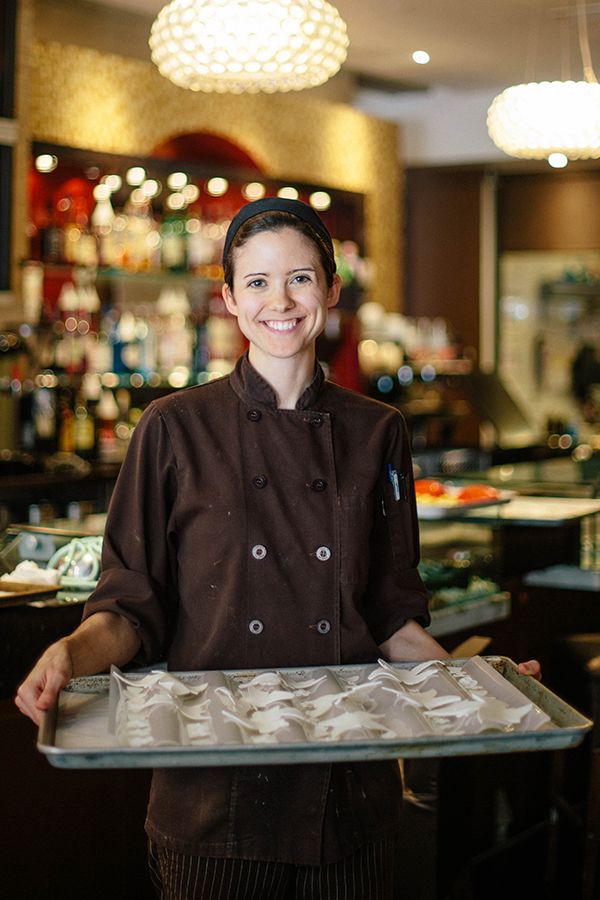 Katie Musser, Chocolatier