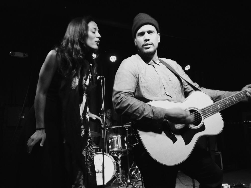 Johnnyswim @ Gypsy Sally's Up Close & Personal
