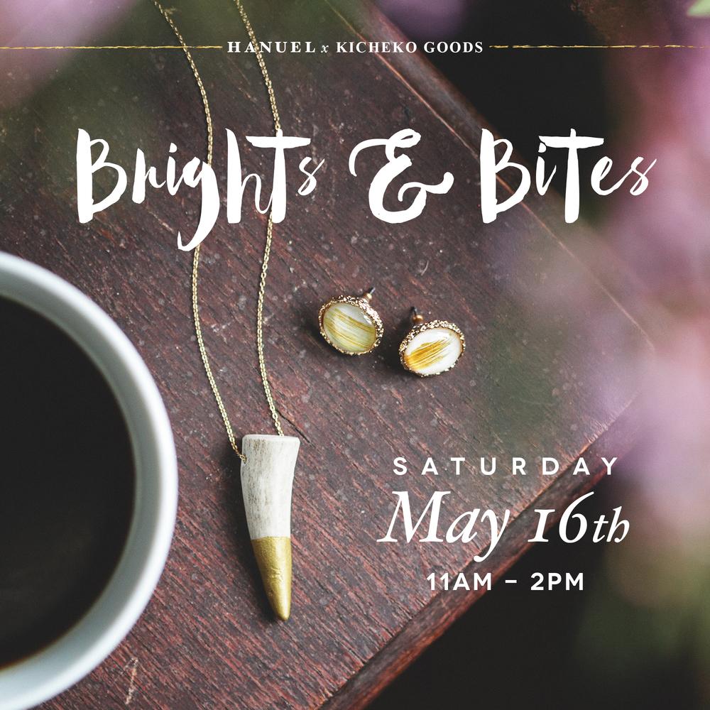 Brights & Bites