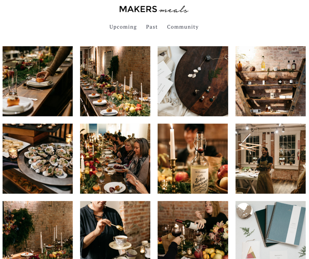 12.6 A Little Terroir Makers Meals, Made in DC Gift Guide