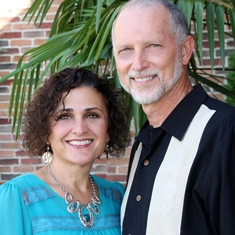 TX - Texarkana - John and LaNell.jpg