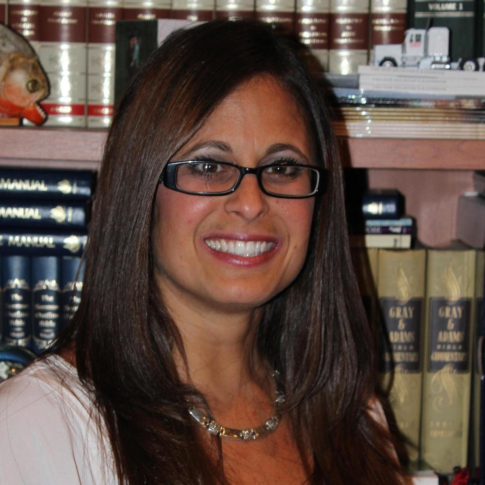 Melanie Francis