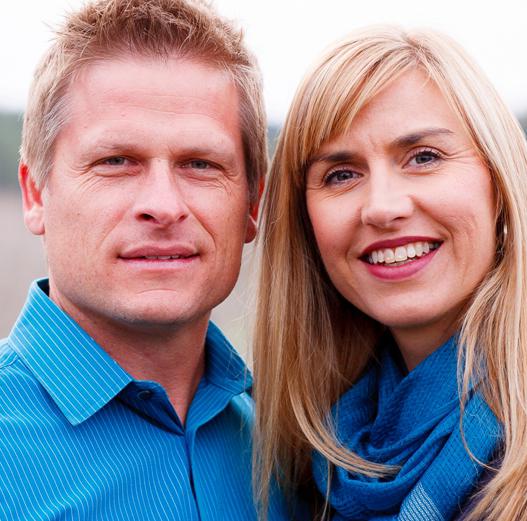 USA - CA - Napa - Hillside Christian Church - Visionary Leader - Eric Daniels
