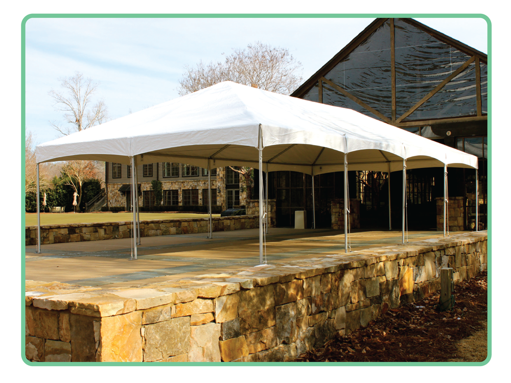 20x40 Frame Tents