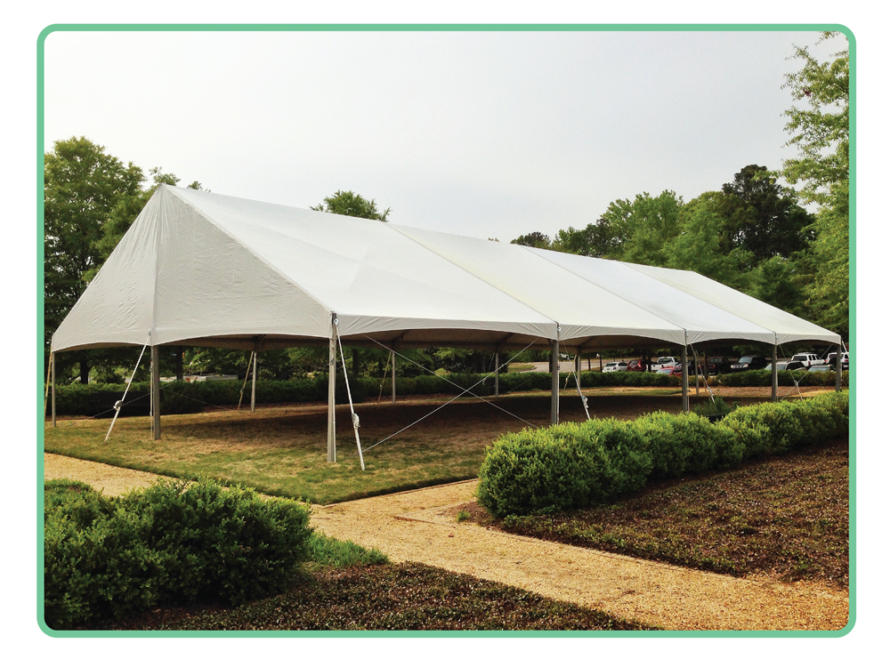 40x80 Frame Tents