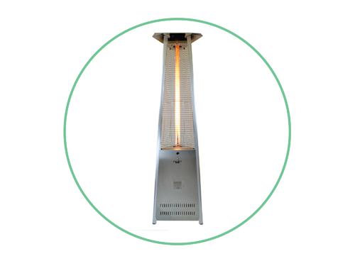 Italian Tower Heaters