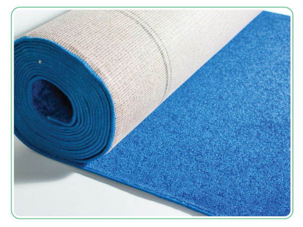 Cobalt Carpet Runner