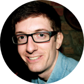 Finian Murphy Strategic Planner, Ad Man & Running Geek