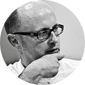 Jim Carroll Writer, interviewer & Banterer
