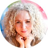 Angela Dorgan Music and Arts Co-ordinator and Maker