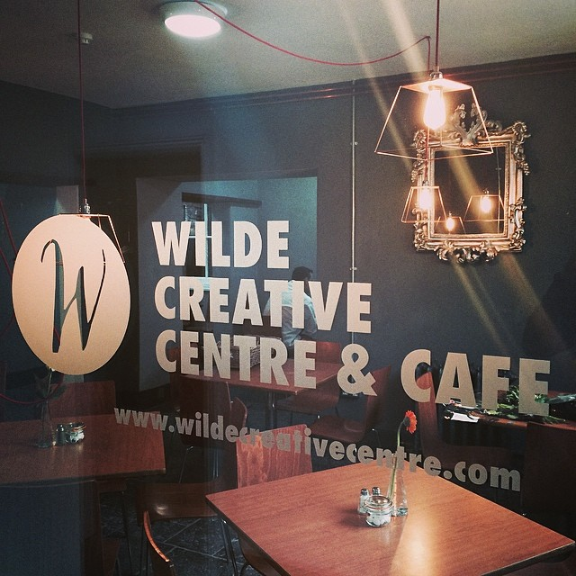 We're delighted to finally see all our work pay off. Swing by for a coffee over the weekend.