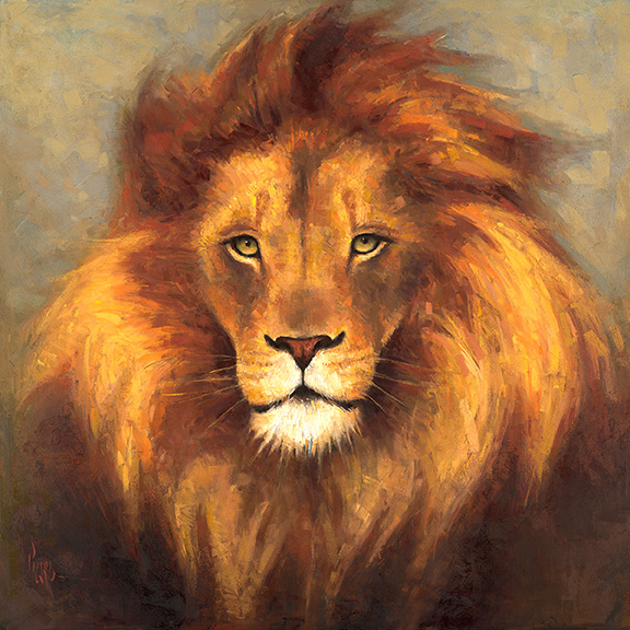 The Great Lion