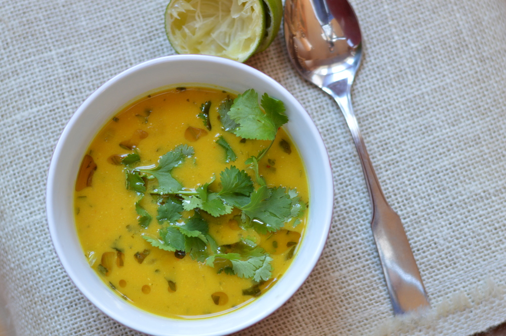 soup version