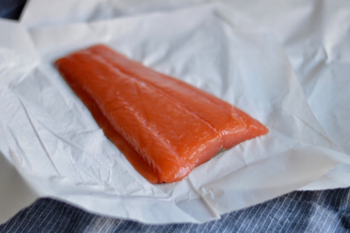 Food as medicine: how to prepare salmon