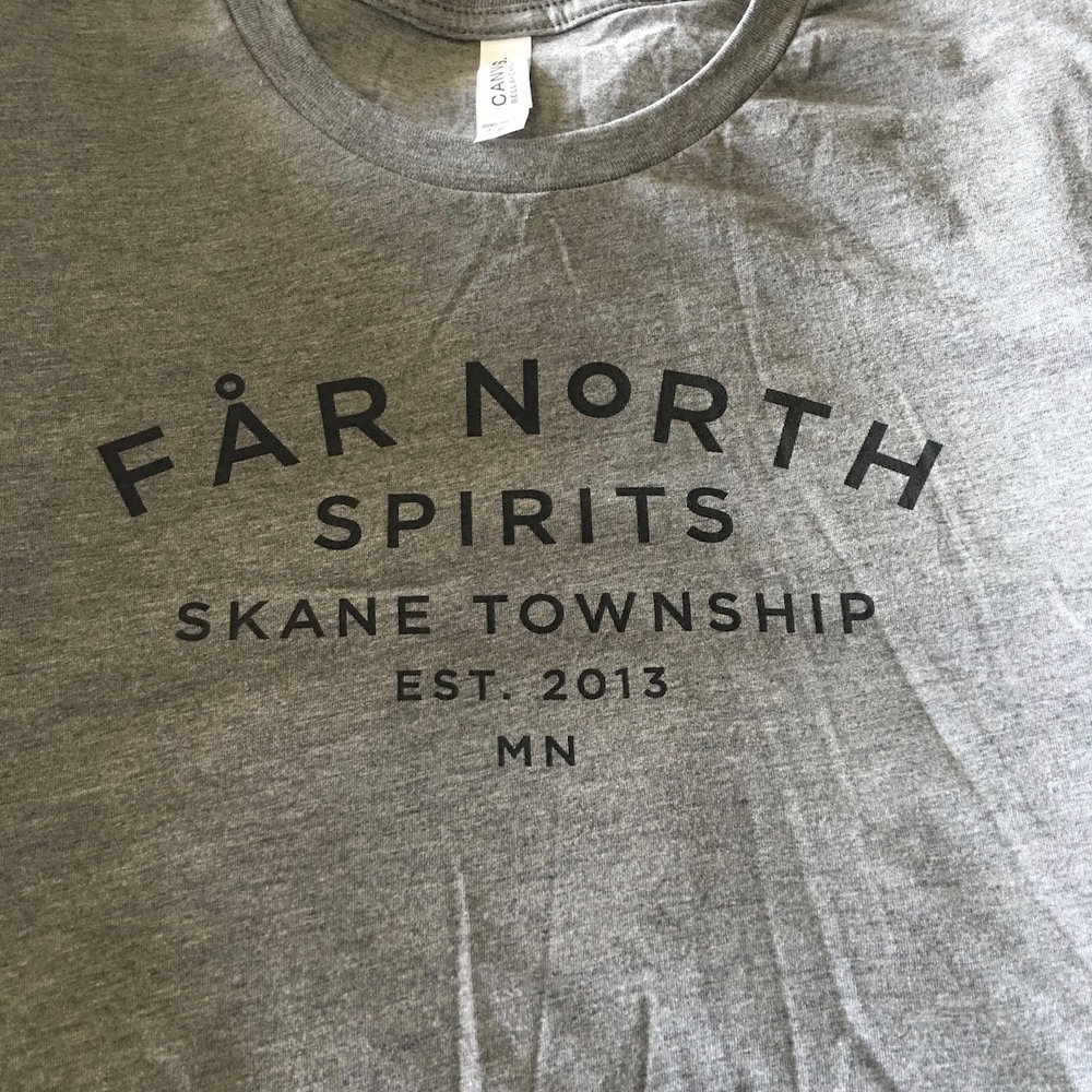 Far North Spirits T-Shirt