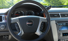 Driver shift control