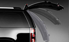 Power Rear liftgate