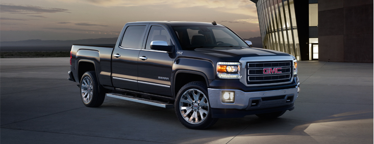 gmc new 2014 sierra 1500 bob king automall. Black Bedroom Furniture Sets. Home Design Ideas