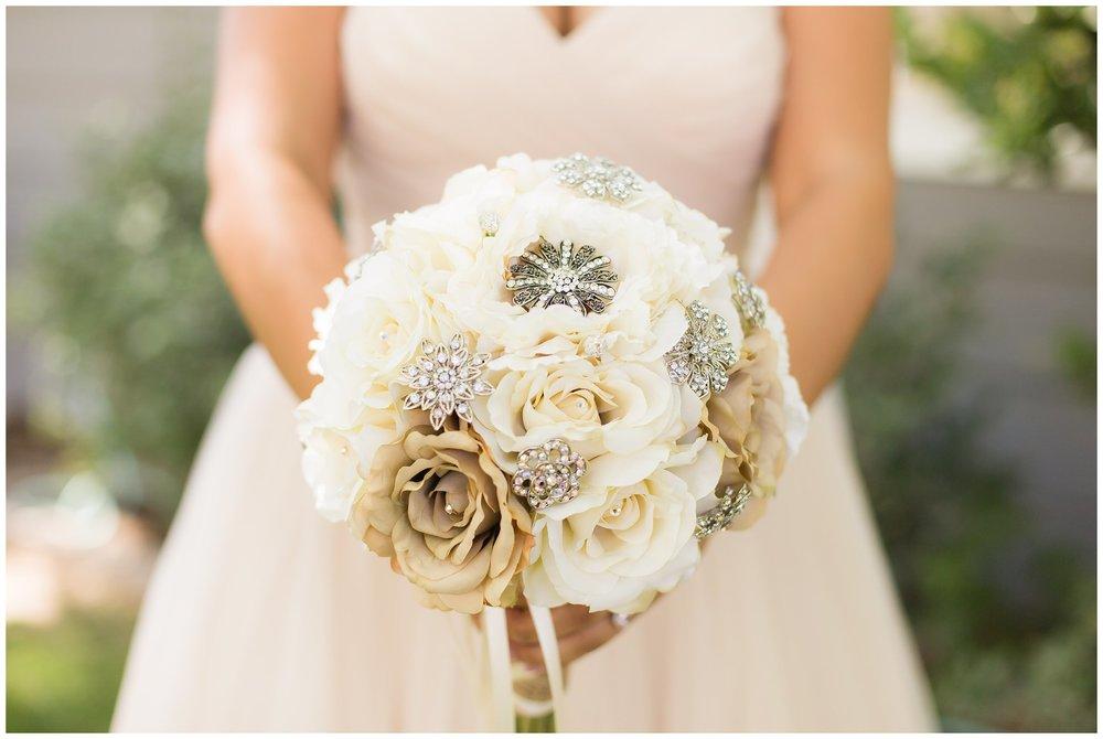 Rustic Blush Barn Wedding | North NJ Wedding Photography