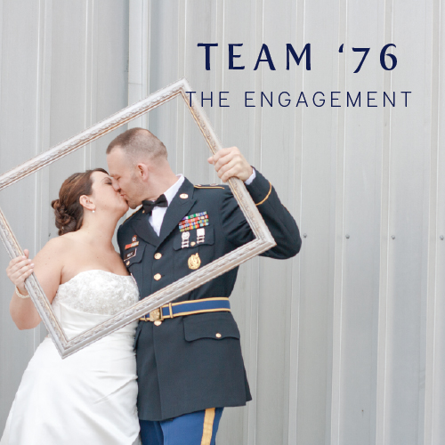 Team '76 | The Engagement | Cinnamon Wolfe Photography | NJ & NYC