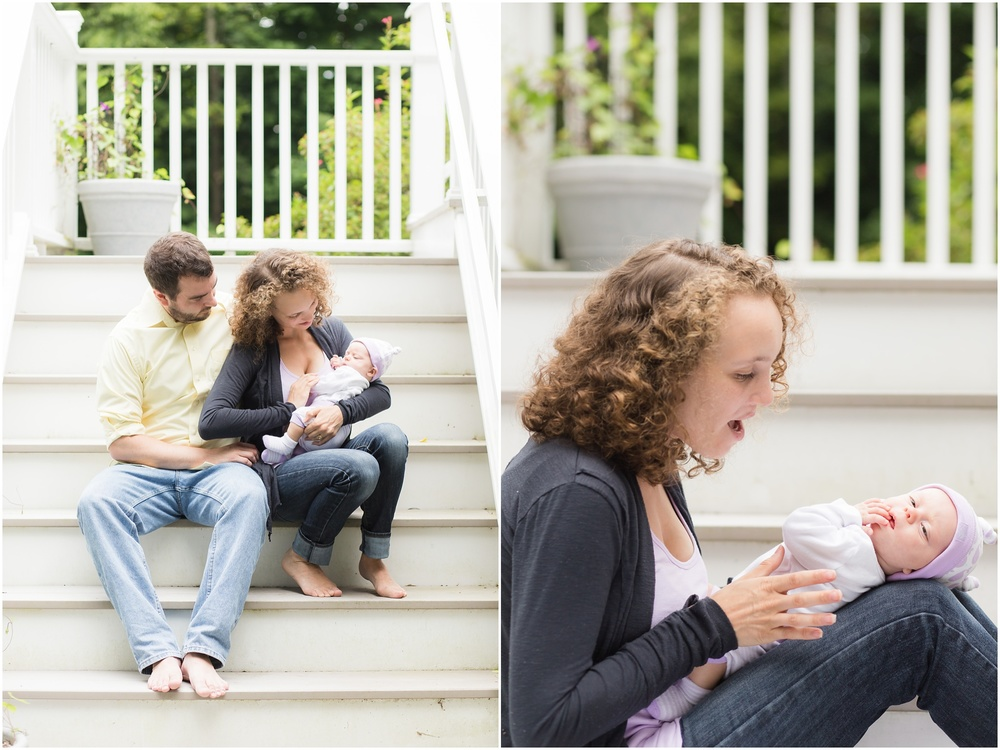 North NJ Family Photography