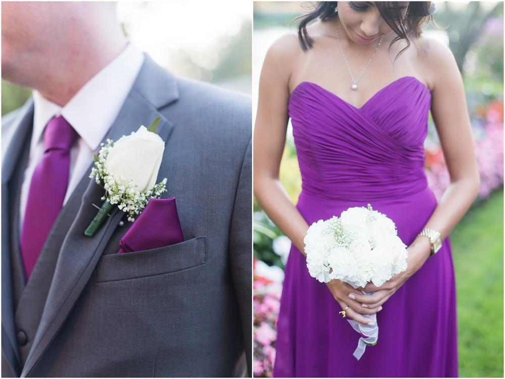 Romantic NJ Wedding | Cinnamon Wolfe Photography