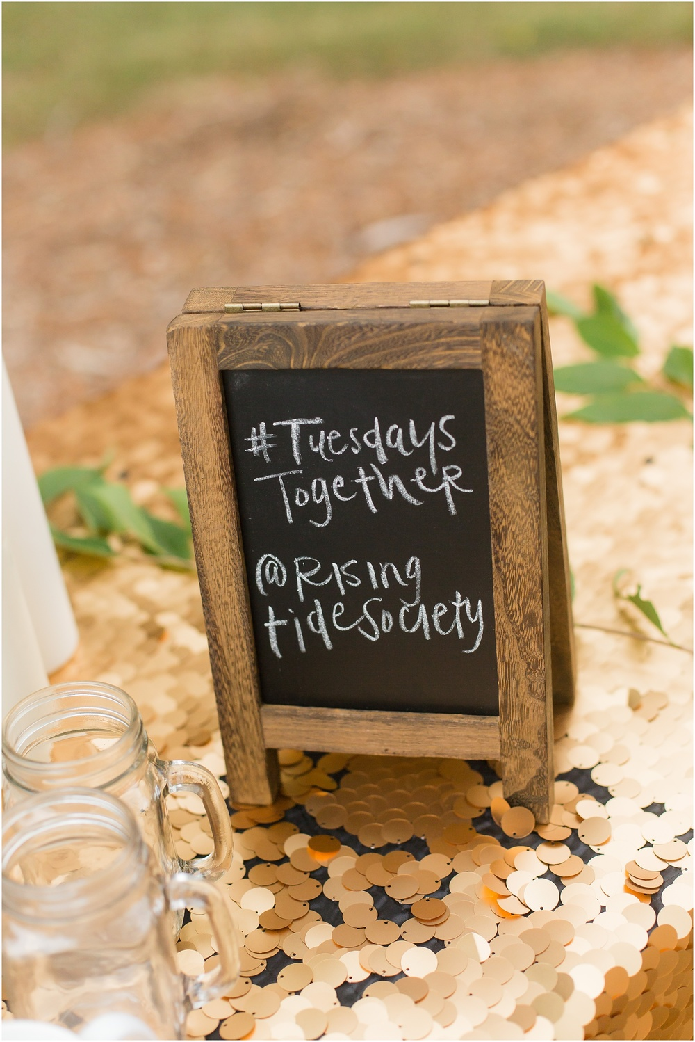 Tuesdays Together | The Rising Tide Society | Cinnamon Wolfe Photography | NJ Wedding Photographer