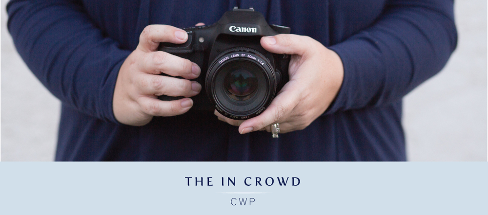 The CWP In Crowd | Cinnamon Wolfe Photography | NJ Wedding Photographer