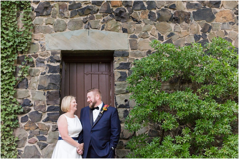 Montclair Wedding Photography | Cinnamon Wolfe Photography
