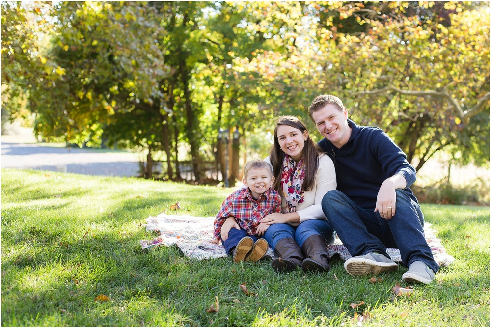 Holmdale Family Photography