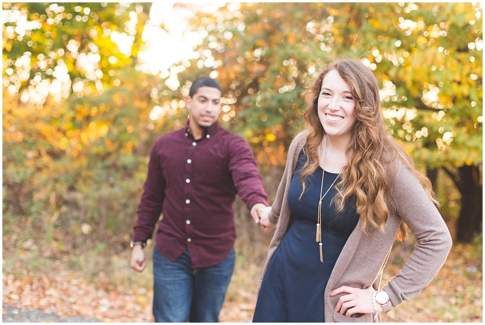 Morris County Engagement Photographer