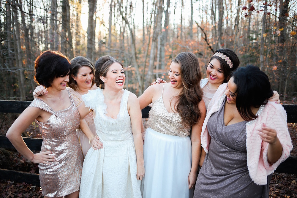 How do I choose my wedding colors? | Cinnamon Wolfe Photography | North NJ Wedding Photographer