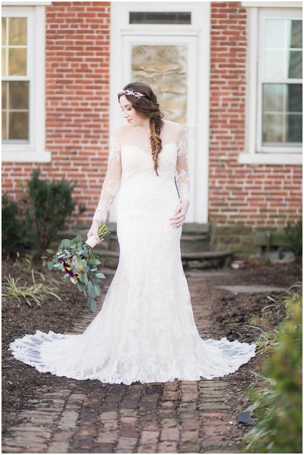 North NJ Wedding Photographer | Sterlingbrook Farm