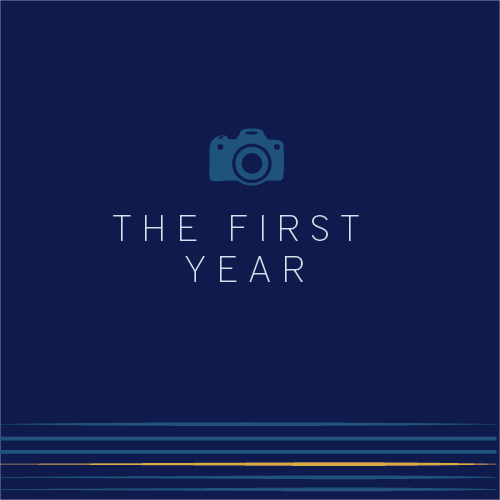 the first year in photography business