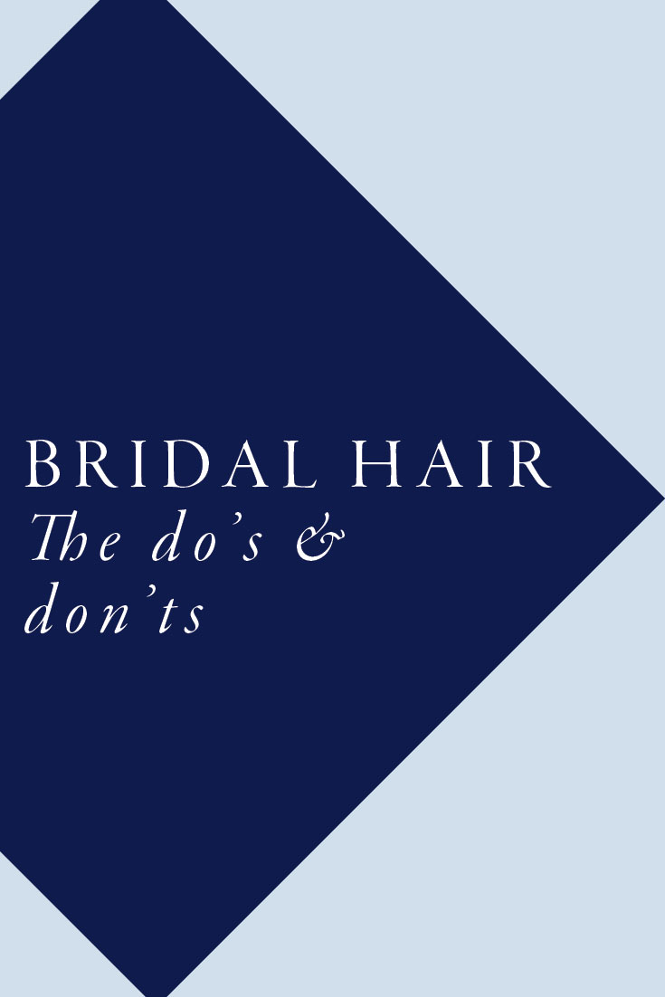 Dos and donts of bridal hair | With this Ring | Cinnamon Wolfe Photography | NJ Wedding Photographer