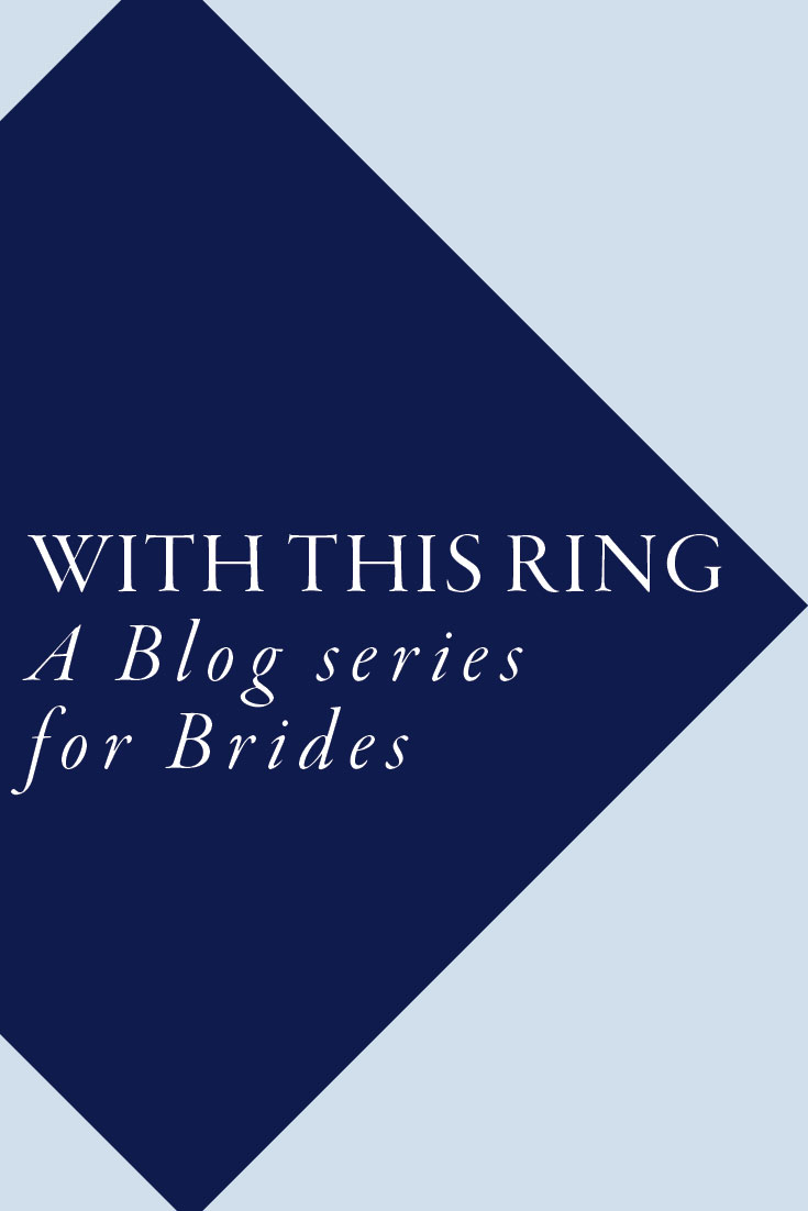 Tips for Brides | Wedding Series| With this Ring | Cinnamon Wolfe Photography | NJ Wedding Photographer