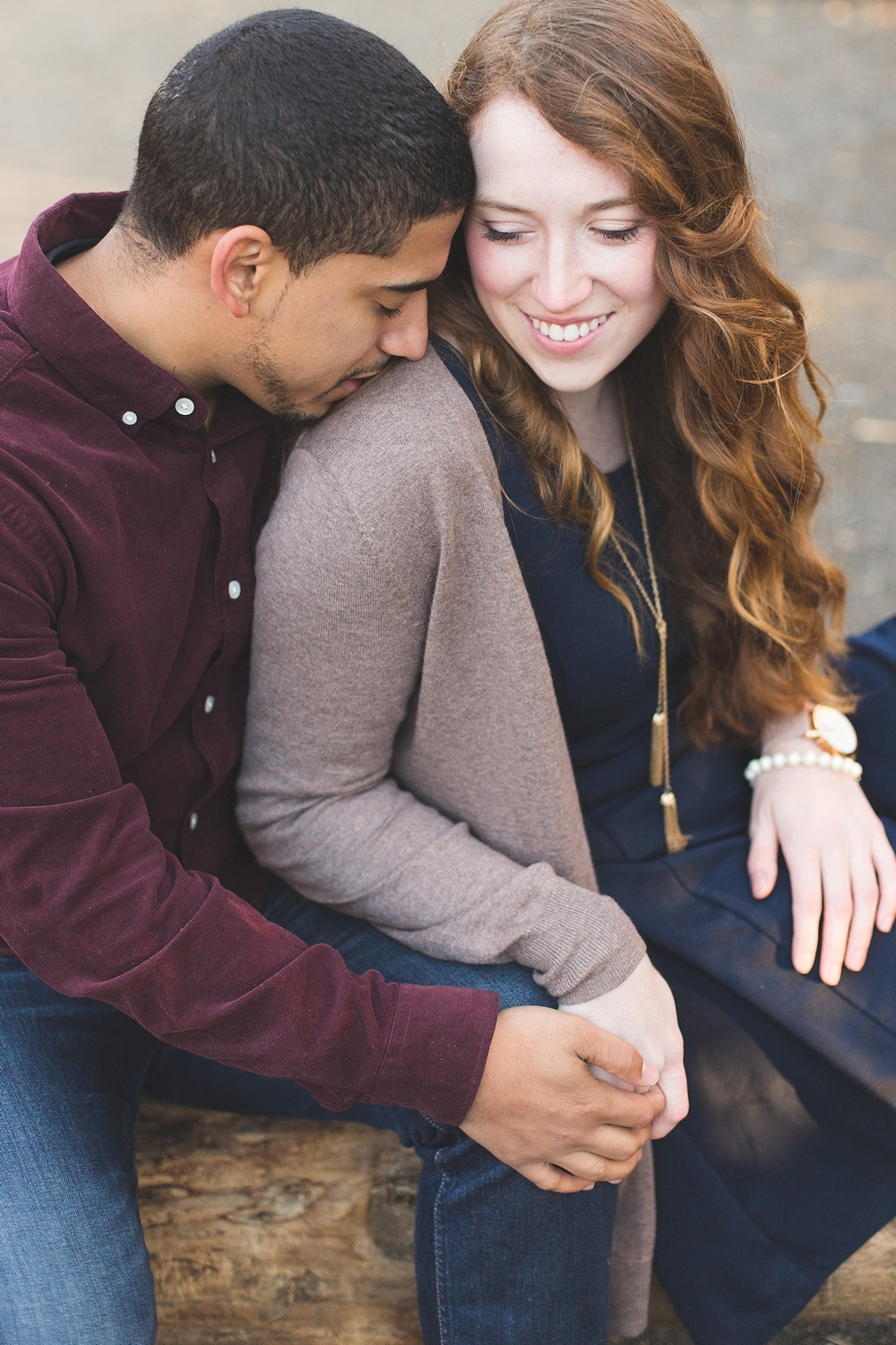 Morris County Engagement Photographer | North NJ Wedding Photographer