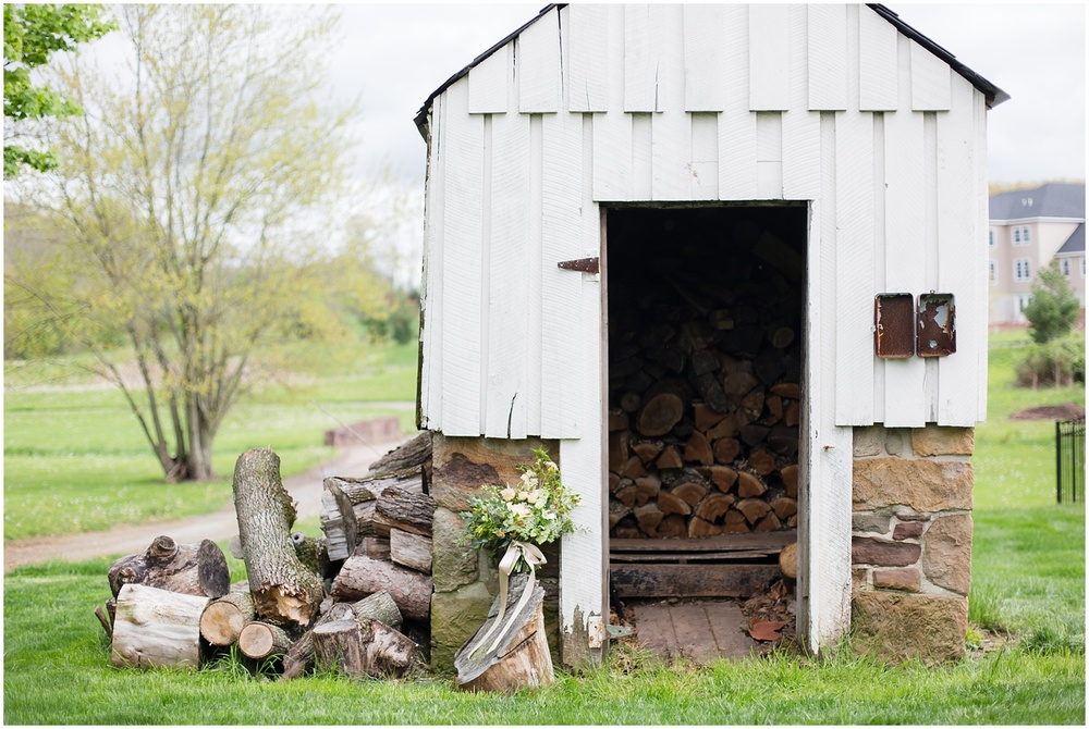 Sterlingbrook Farm and Events | Pittstown NJ Wedding Venue