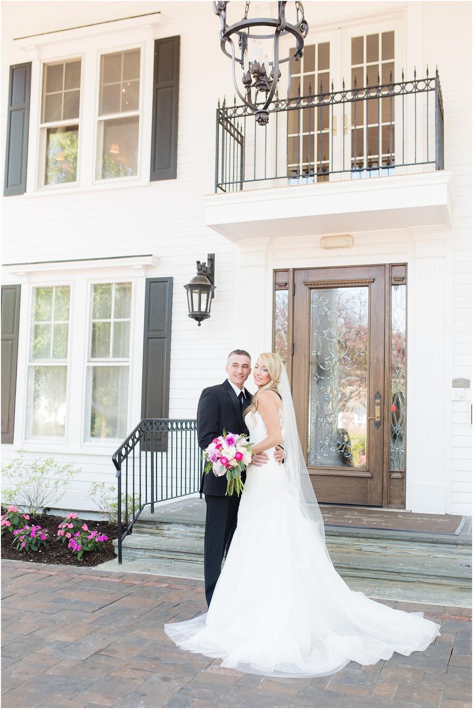 Elegant Park Savoy Wedding in Northern NJ | Cinnamon Wolfe Photography