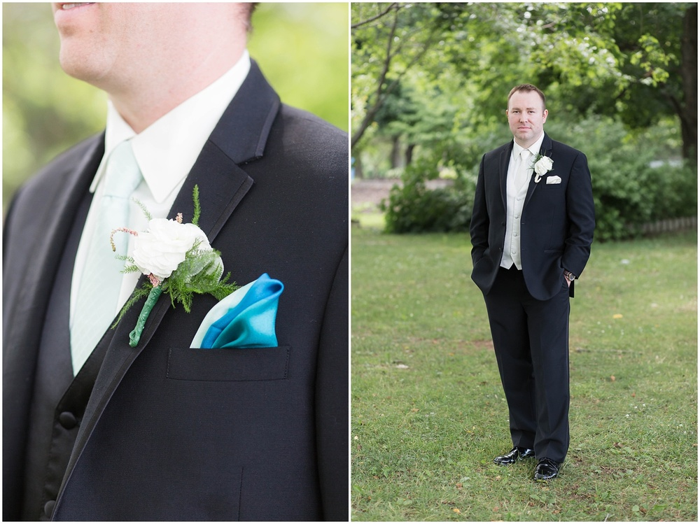 Morris County Wedding | NJ Wedding Photography