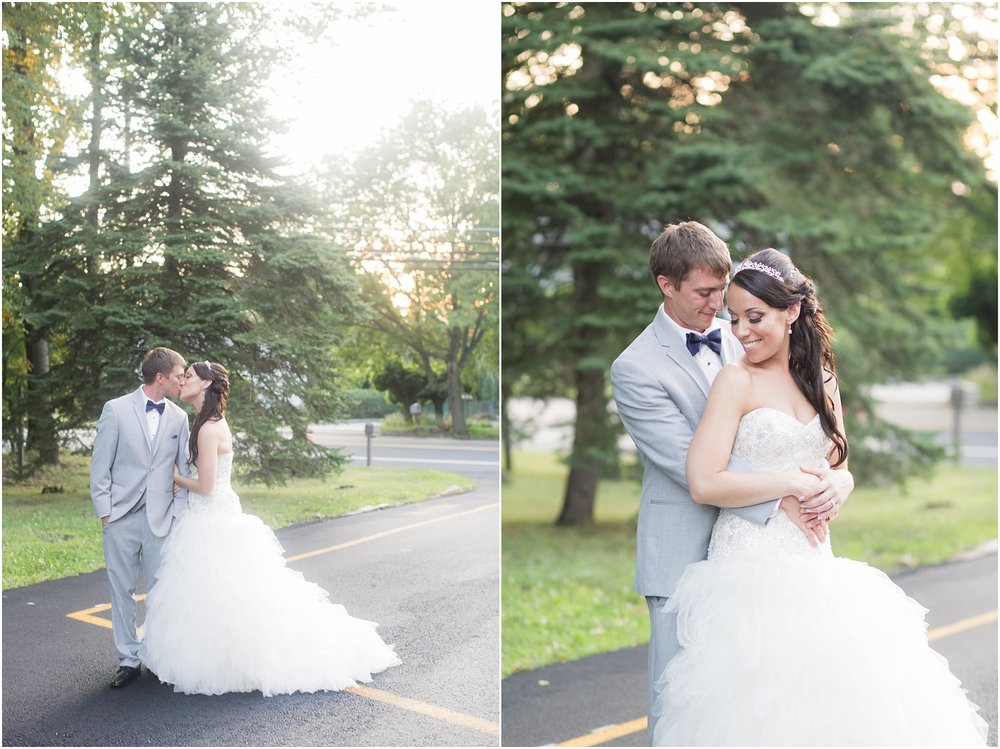 North New Jersey Firehouse Wedding