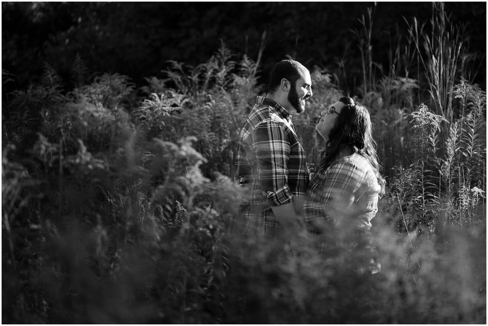 Sunflower Field Engagement Session_0135.jpg