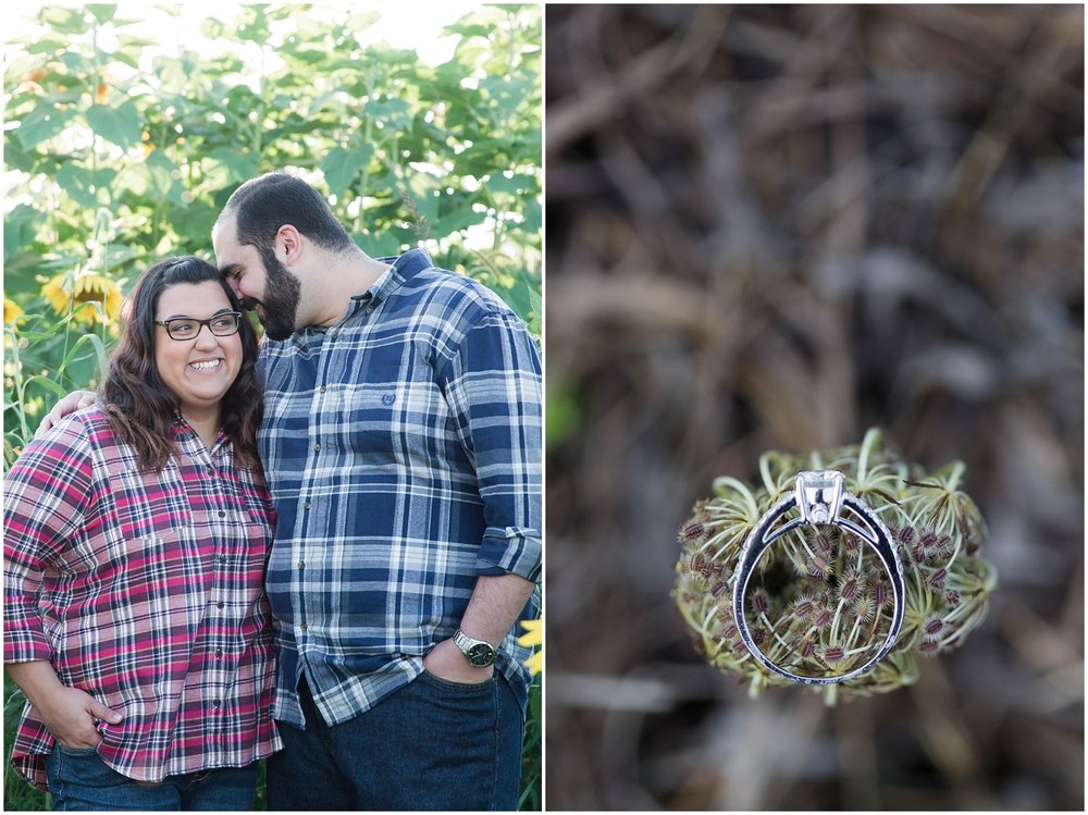 Sunflower Field Engagement Session_0136.jpg