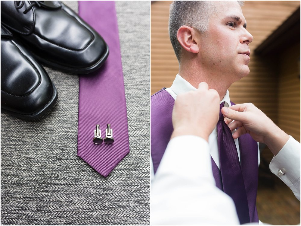 Stroudsmoor PA Wedding Groom Details