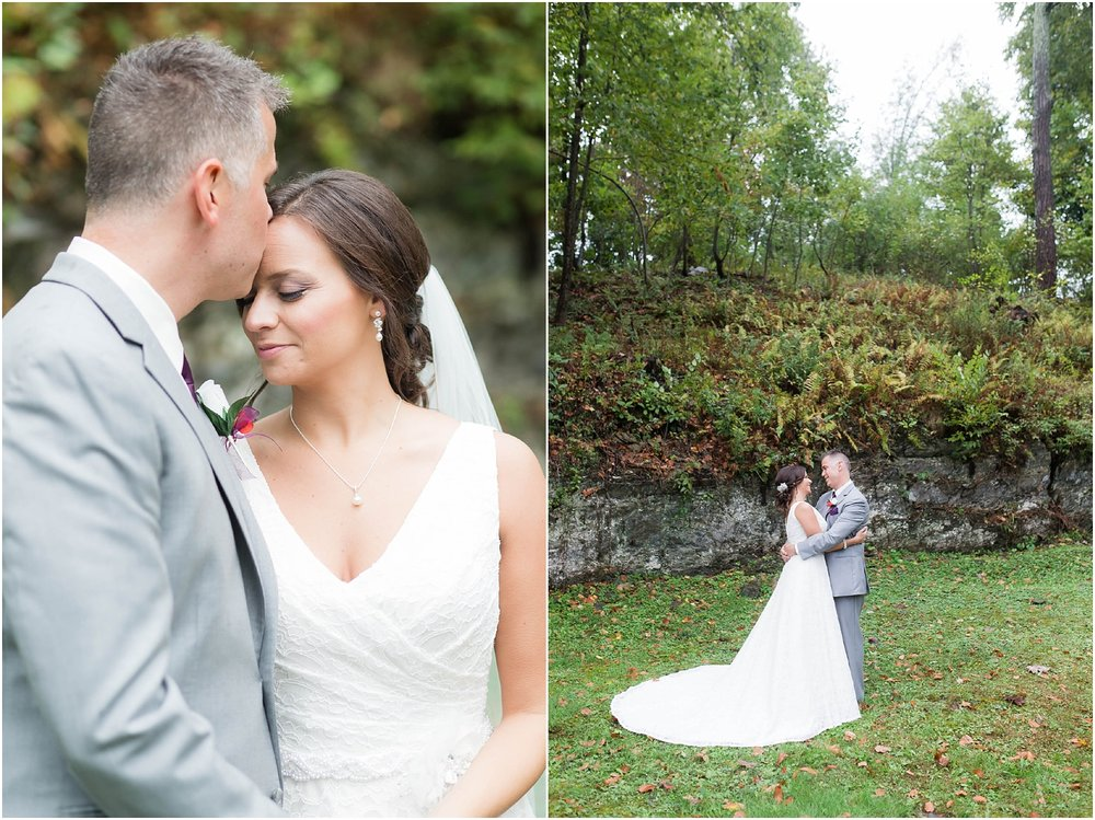 Stroudsmoor PA Wedding